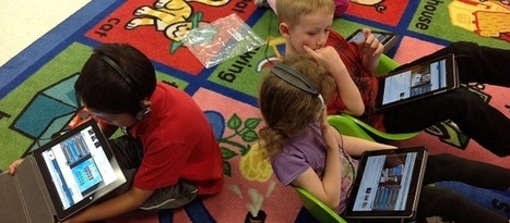 The evolving landscape of mobility in education - AirWatch Blog   News Network Operators   newsnetops.com   Scoop.it