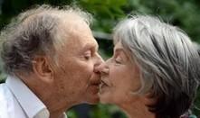 Sexualité des seniors : parce que l?amour n?a pas d?âge | Mes petits vieux | Scoop.it