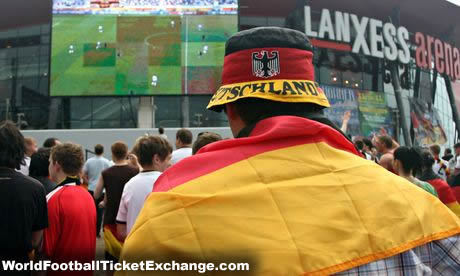 German Unions want leniency in work timings for late World Cup matches | BauABC | Scoop.it