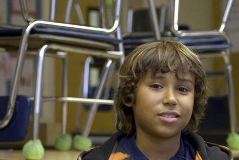Kids Tell All: I Am More Than a Standardized Test (VIDEO) | Standardized test dominique, veronica , esteban , jose maria | Scoop.it