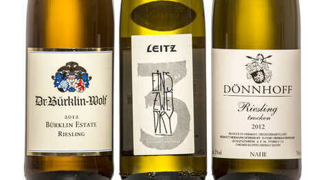 Your Next Lesson: Riesling | Vitabella Wine Daily Gossip | Scoop.it