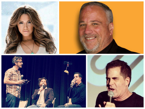 Celebrity pay-per-view: a shining constant of success | #OTT delights: news & best practices | Scoop.it