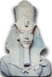 Akhenaten religion Aten | Akhenaten | Scoop.it
