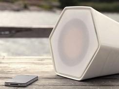 Alto-falante de cerâmica se conecta a aparelhos sem o uso de fios | Desenvolvimento Sustentavel | Scoop.it