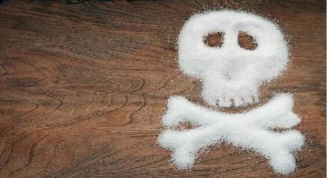 Les lobbies industriels financent les études de santé sur le sucre | Ainsi va le monde actuel | Scoop.it
