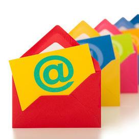 Tips on sending mass Emails in Salesforce | Questechie | webtools4educators | Scoop.it