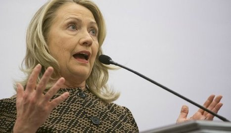 State Dept. hired lawyers from Clinton's law firm to handle emails | Global politics | Scoop.it
