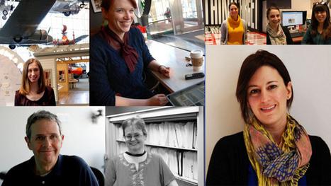 Les visages du digital au musée | Valorisation du patrimoine | Scoop.it