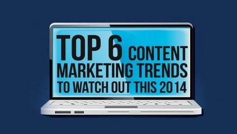The Most Prominent Trends in Marketing   Mobile & Social Media Marketing   Scoop.it