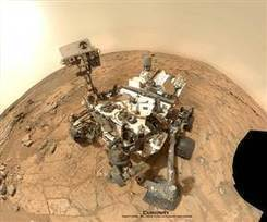 Mars Curiosity rover bounces back from software glitch - NBCNews.com | Spacecraft Flight Software | Scoop.it