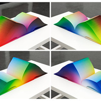 This Book Contains Every RGB Color That Exists [Art] | 3D Curious & VFX | Scoop.it
