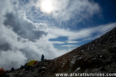 Trekking Mount Ararat | Hiking Ararat | Ararat Summit Tour | Climb Mount Ararat in Turkey | Scoop.it