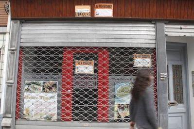 Record de faillites et de créations d'entreprises en 2011 | Belgitude | Scoop.it