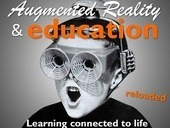 Augmented Reality Transforming Education ~ Educational Technology and Mobile Learning | ICT in the ELF class | Scoop.it