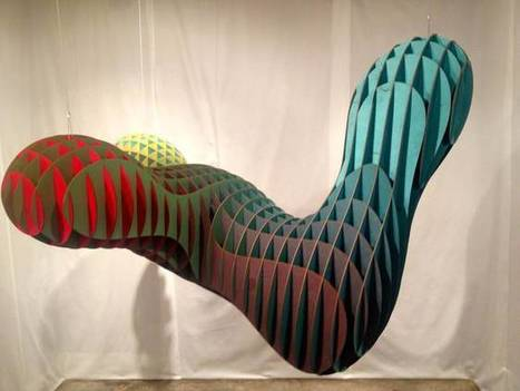 Forget about the 3D printer, the wave of the future is digital fabrication | Futurewaves | Scoop.it
