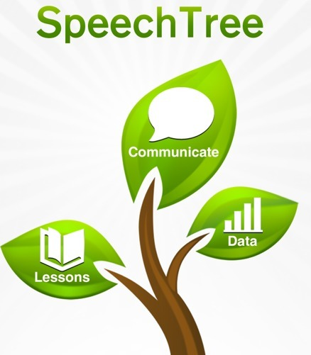 All About SpeechTree: A PrAACtical AAC Learning Perspective ... | Beginning Communicators | Scoop.it