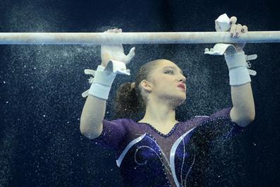¿Vuelve Rusia a dominar la gimnasia mundial? | Rusia Hoy | Revista Magnesia | Scoop.it
