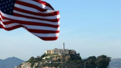 21 mars 1963 : La prison d'Alcatraz fermait ses portes il y a 50 ans | Le Matin | Que s'est il passé en 1963 ? | Scoop.it