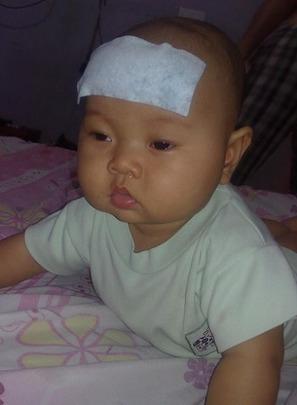 Anak Balita Sakit Orang Tua Harus Siap Mental | Coretan Kecil Hanakres | Artikel Direktori | Blog Dofollow | Funny Video | Scoop.it