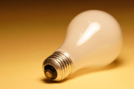 Innovative?  Prove it in 3 steps. | Business Education | Scoop.it