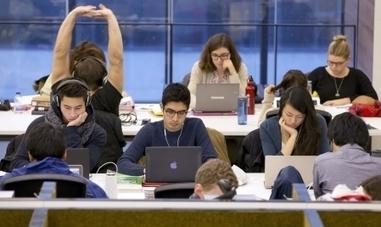 L'Université Laval se retire d'une entente sur le droit d'auteur | Higher Education and academic research | Scoop.it