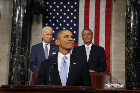 President Obama's 2015 State of the Union   Everyday Leadership   Scoop.it