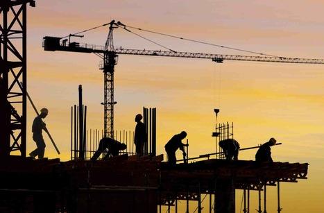 Logement - Malgré les apparences, la France construit plus que ses voisins | Immobilier | Scoop.it