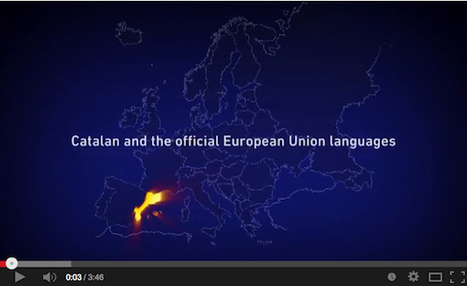 Catalan and the official European Union languages | AngloCatalan Affairs | Scoop.it