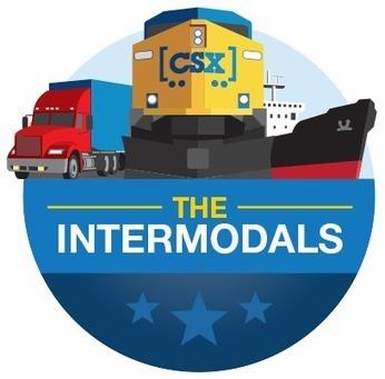 CSX: The Intermodals | Mrs. Watson's Class | Scoop.it