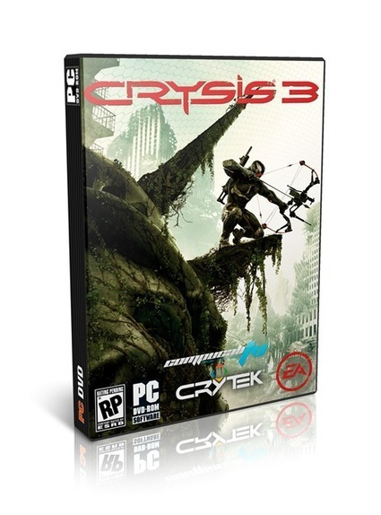 Descargar Crysis 3 PC Gratis 1 Link | crysis | Scoop.it