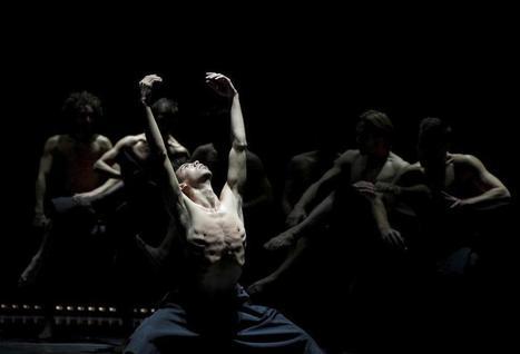 La burocracia no entiende de baile | cultura | EL MUNDO | Terpsicore. Danza. | Scoop.it