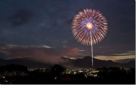 Top Tips for Fireworks Photography | Photography Tips & Tutorials | Scoop.it