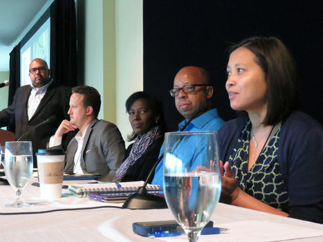 Seven ways public media can attract a more diverse workforce | Volokurs | Scoop.it