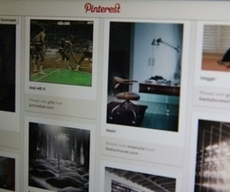Why Pinterest marketers are going rogue   Pinterest   Scoop.it