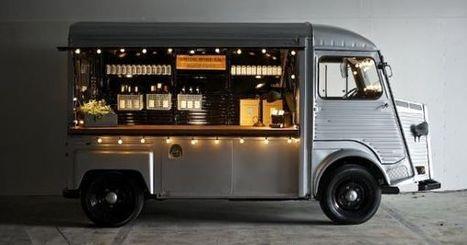 Le Wine-Truck, bar à vins ambulant : la bonne idée de la semaine | Wine, Life & Geek - entre Bordeaux & Toulouse | Scoop.it