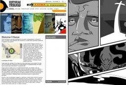 Historias Urbanas: una propuesta innovadora de periodismo animado | Trigital | Scoop.it