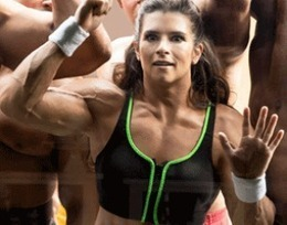 Danica Patrick has Muscles in new GoDaddy Superbowl ad - I4U News | Government | Scoop.it