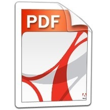 Girar un archivo PDF y guardar como ... un nuevo archivo | Herramientas digitales | Scoop.it