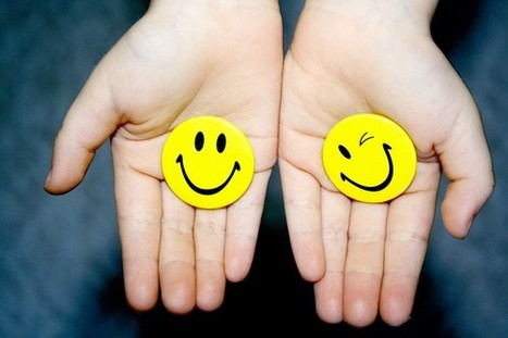 La felicidad es contagiosa | Apasionadas por la salud y lo natural | Scoop.it
