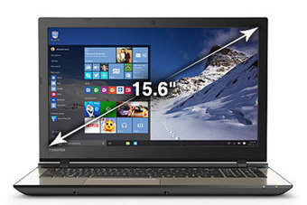 Toshiba Satellite L50-CBT2NX3 Review - All Electric Review | Laptop Reviews | Scoop.it
