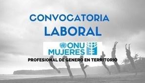 Trabaja con el Departamento de Seguridad de las Naciones Unidas en Colombia – UNDSS | Regiones y territorios de Colombia | Scoop.it