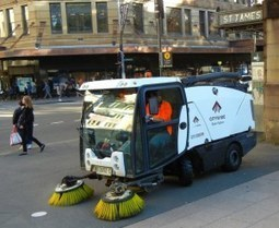 Commercial Entities find Industrial Sweeping Services in Sydney very Useful   Spotless Sweepers   Scoop.it