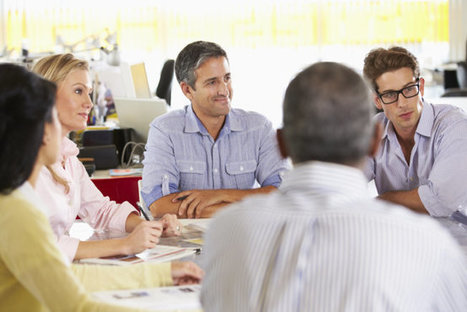6 Ways to Learn About a Company's Culture | 21st Century Leadership | Scoop.it