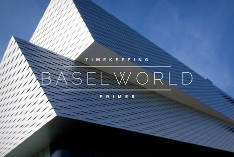 Best of BaselWorld 2013 | Gn'T Style Pills | Scoop.it
