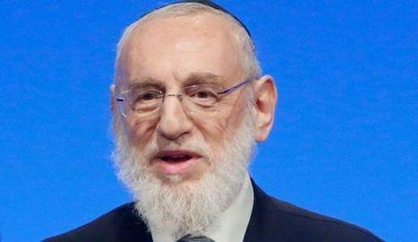 Le Grand rabbin de France par intérim au coeur d'un scandale financier | grand rabbin de paris | Scoop.it