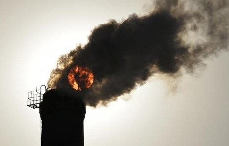 False emissions reporting undermines China's pollution fight | China environment (climate policy) | Scoop.it