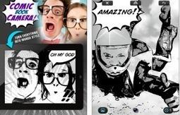 Où en est la BD pour enfants sur les tablettes tactiles? | Le numérique des enfants - enfants et écrans | Scoop.it