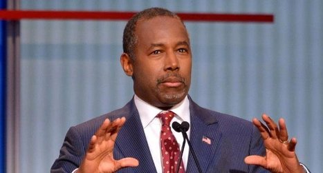 Watch Ben Carson's bizarre rant on science and climate change: 'Gravity, where did it come from?' | Sustain Our Earth | Scoop.it