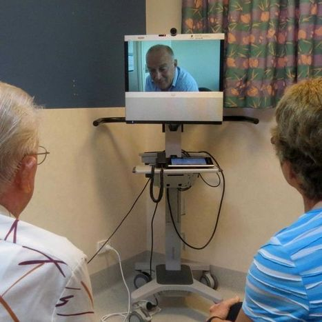 Health board says more outback patients tapping into telehealth services | IT in Healthcare | Scoop.it