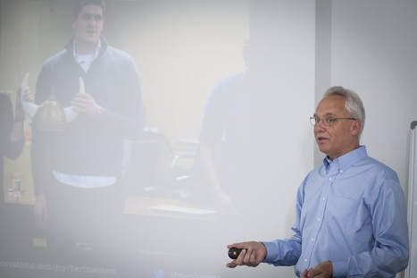 5 Questions With Richard Sheridan, Chief Storyteller Of Menlo Innovations - Forbes   MBA Croatia   Scoop.it